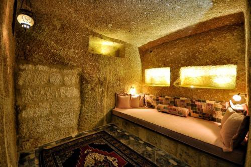 Urgup MDC Cave Hotel Cappadocia fiyat