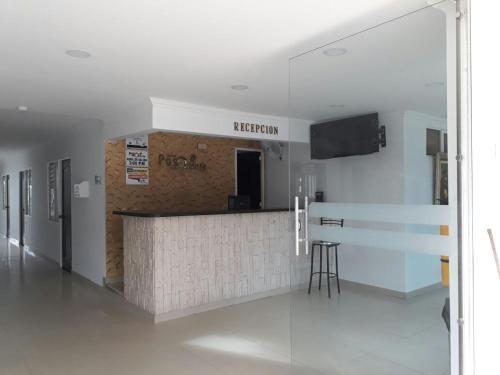 Foto de Hotel Paso del Oriente