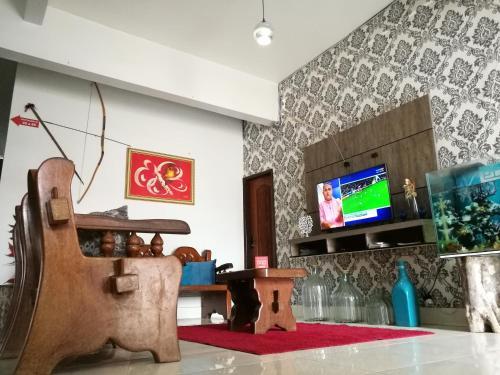 Foto de BBB Rooms Celio Miranda Paragominas PA