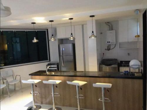 Wonderful Ipanema Apartments