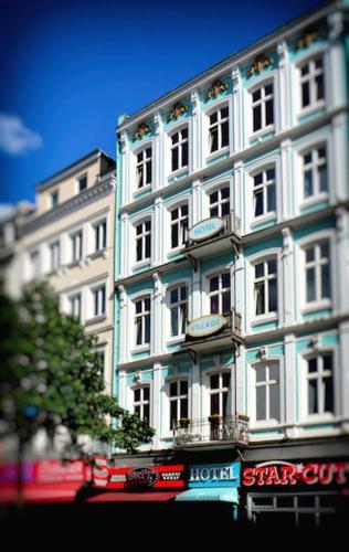 Hotel Village photo 25