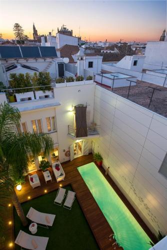 Calle de la Alcoba 26, 11540 Sanlúcar de Barrameda, Cádiz, Andalucía, Spain.