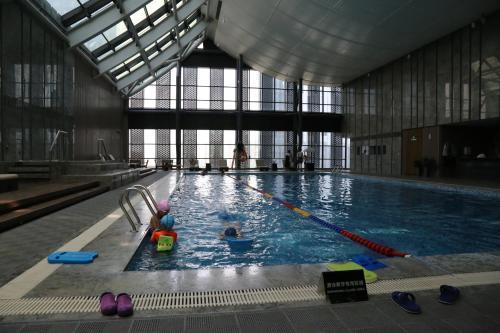 Hilton Suzhou photo 42