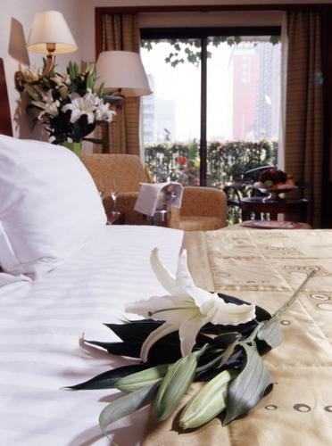 Jianguo Hotel photo 32