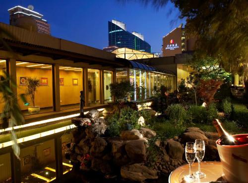 Jianguo Hotel photo 33