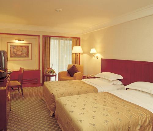 Jianguo Hotel photo 35
