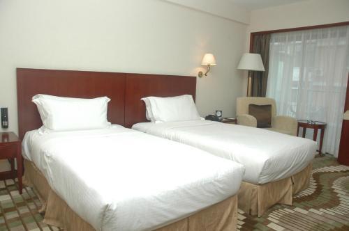 Jianguo Hotel photo 36