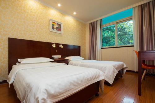 Pod Inn Suzhou Humble Administrator's Garden photo 15
