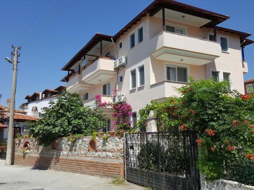 Koycegiz Karya Apartments tatil