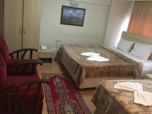 Istanbul Örün Hotel fiyat