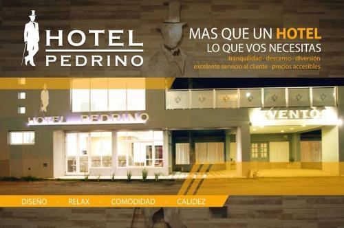 Foto de Hotel Pedrino