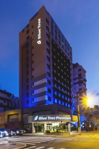 Foto de Blue Tree Premium Florianópolis