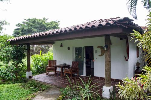 Hacienda Margarita Photo