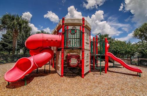 Luxury 6bd Villa Pool/hot Tub/game - Orlando, FL 34747