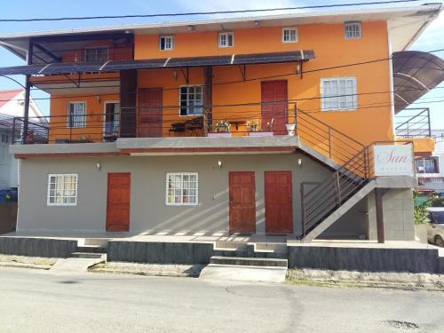 Sun Havens Apartments & Suites Photo
