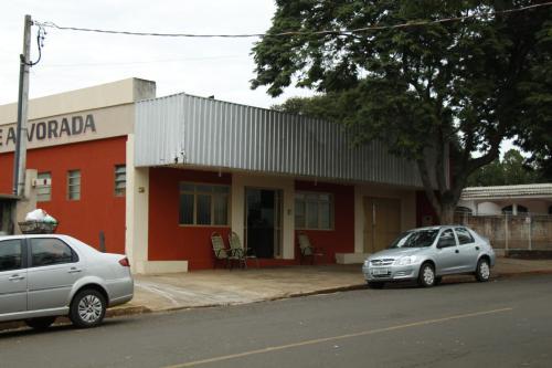 Foto de Hotel Alvorada