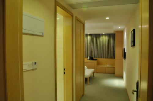 Suzhou Sun Plaza Hotel photo 12