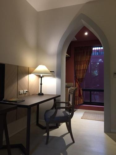 iuDia Hotel photo 40