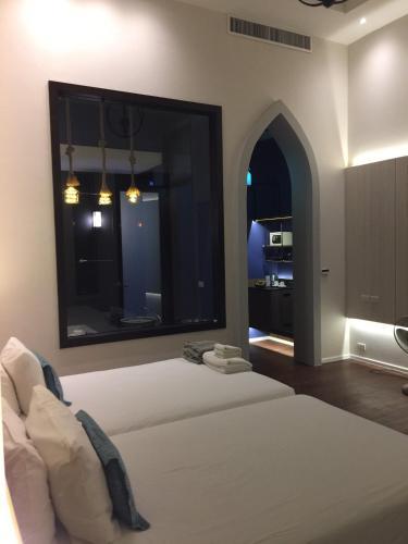 iuDia Hotel photo 45
