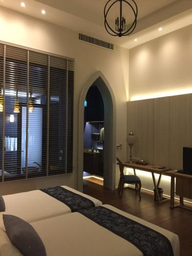 iuDia Hotel photo 48