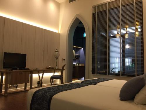 iuDia Hotel photo 49