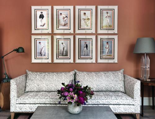 Dorset Square Hotel, Firmdale Hotels photo 2