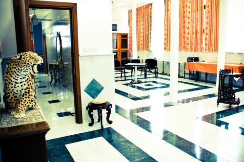 Hotel Palace Nardo photo 16