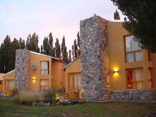 Cabañas Monte Coiron Photo