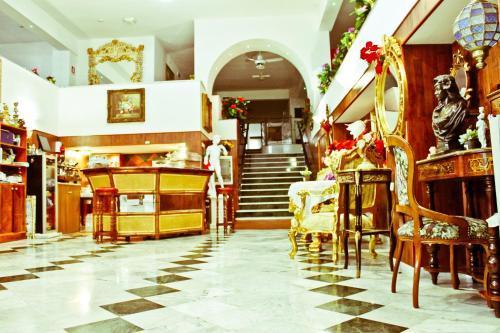 Hotel Palace Nardo photo 19