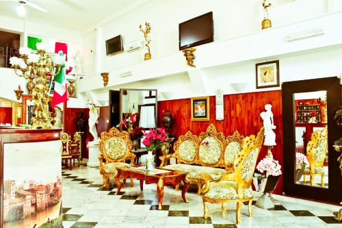 Hotel Palace Nardo photo 20