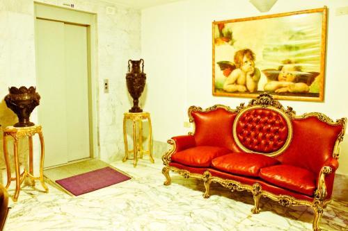 Hotel Palace Nardo photo 22