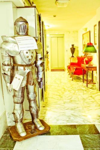 Hotel Palace Nardo photo 24