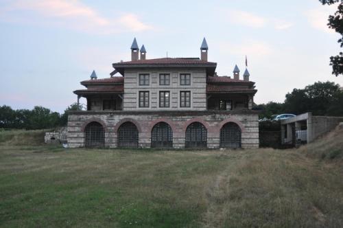 Kızılağaç Sukru Pasa Konagi online rezervasyon