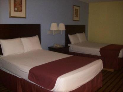 Fairway Inn La Porte - La Porte, TX 77571