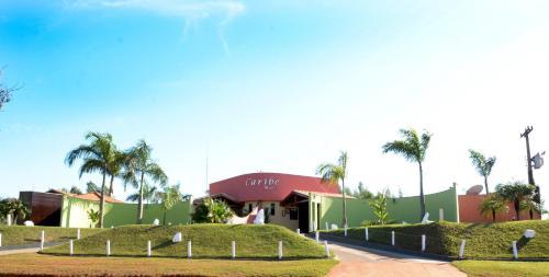 Karibe Motel