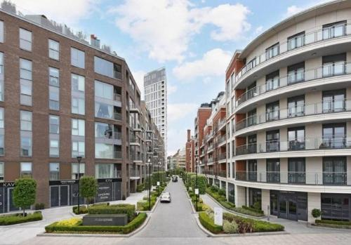 Image result for chelsea luxury apartments