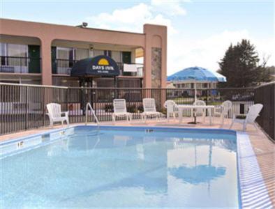 Days Inn By Wyndham Clayton - Clayton, GA 30525