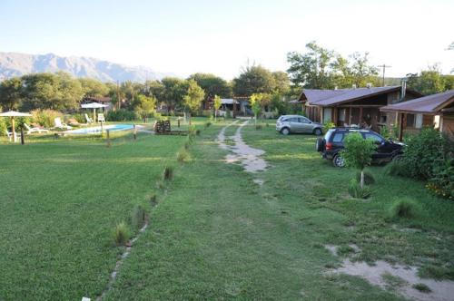Valle del Molino Cabañas Photo