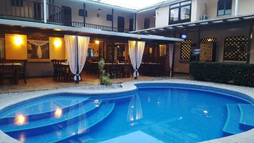 Hotel Giada Photo