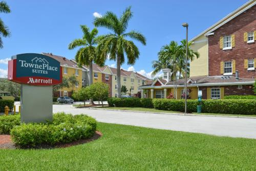 TownePlace Suites Miami Lakes Pictures