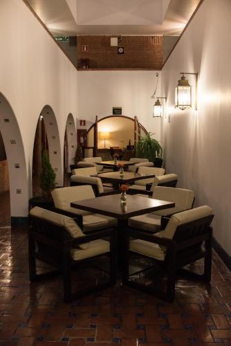 Apart Hotel El Doral Photo