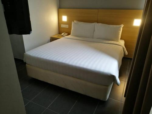 Hotel Seri Perkasa Kg. Ayer photo 2