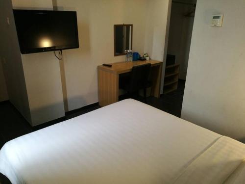 Hotel Seri Perkasa Kg. Ayer photo 4
