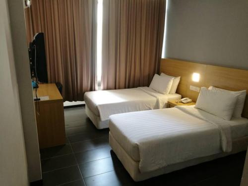 Hotel Seri Perkasa Kg. Ayer photo 5