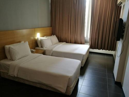 Hotel Seri Perkasa Kg. Ayer photo 8
