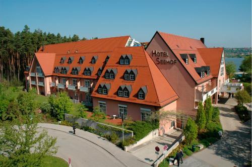 Bild des Strandhotel Seehof
