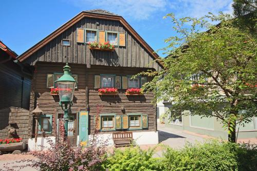 Appartements Knappenhaus by Schladming-Appartements Schladming