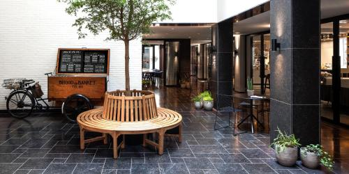 INK Hotel Amsterdam by MGallery - 24 of 78