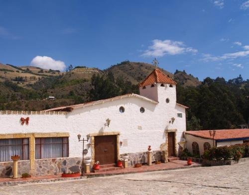 Foto de Hotel Rural La Esperanza