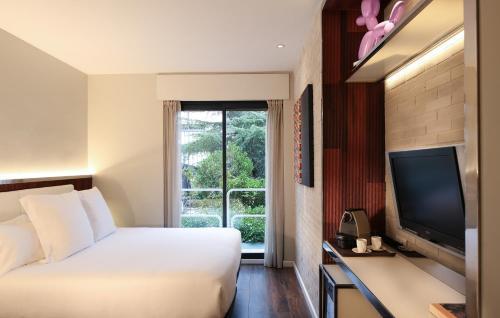 Hotel Balmes photo 34